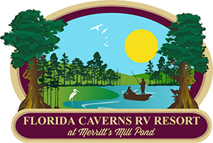 Florida Caverns RV Resort