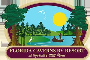 Florida Caverns RV Resort